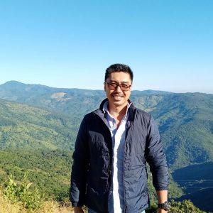 Kyaw San Wai Profile Picture